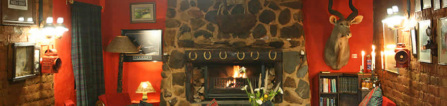 Lomas Creek Country Cottages offers a variety of experiences close to Dullstroom, such as a fully stocked trout dam, and a pub and grub